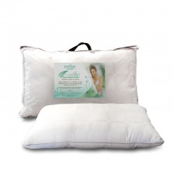 King Koil Breathe Eucalyptus Fibre Pillow