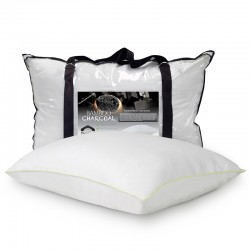 Dorma Bamboo Charcoal Pillow