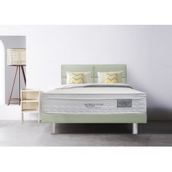 King Koil World Edition Flair Pocketed Spring Mattress