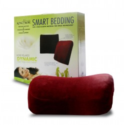 King Koil Smart Bedding Dynamic Waist Pillow