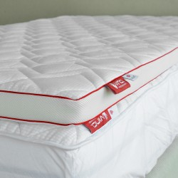 King Koil VINCI Outlast Technology Mattress Topper