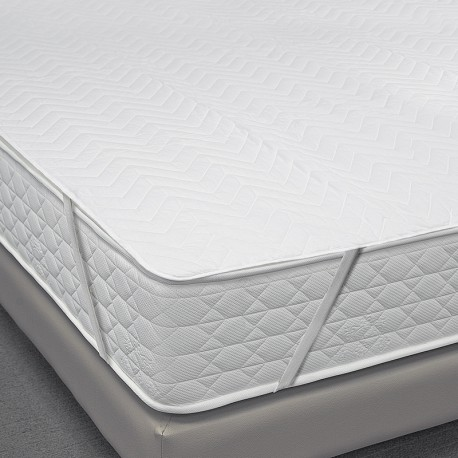 King Koil 4-Band Mattress Protector