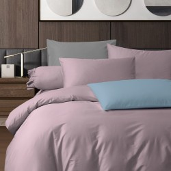 King Koil Colour Palette Duvet Cover SC01007 (Lavender)