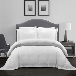 King Koil Hotel Collection Grand Deluxe HT04401 Bed Set