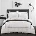 King Koil Hotel Collection Grand Deluxe HT04402 Bed Set