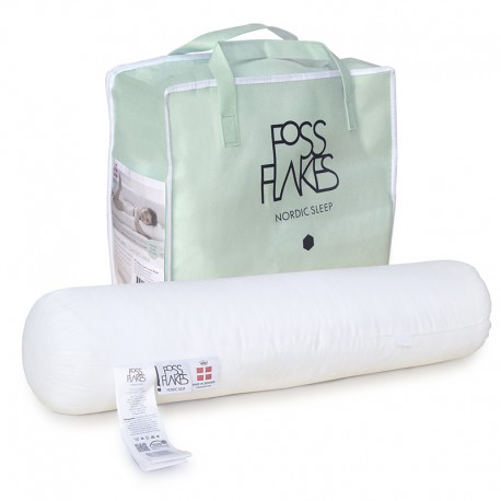 FossFlakes Superior Junior Bolster/ (Comfort-I Mini)