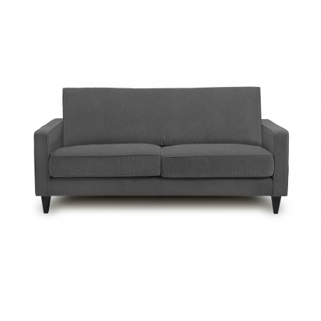 King Koil Denver 3 Seater Sofa (Grey)