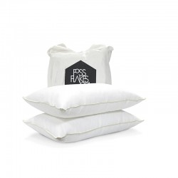 FossFlakes Pillow - Medium (800gm)