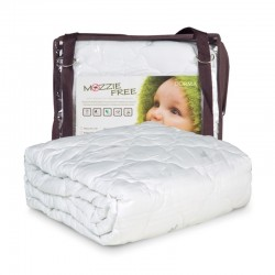 Mozzie Free Mattress Pad