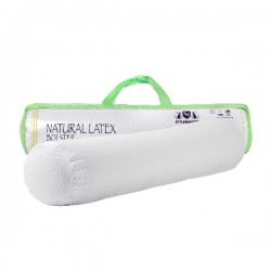 StyleMaster Natural Latex Bolster