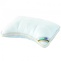 COMFI AIR DELUXE SHOULDER PILLOW