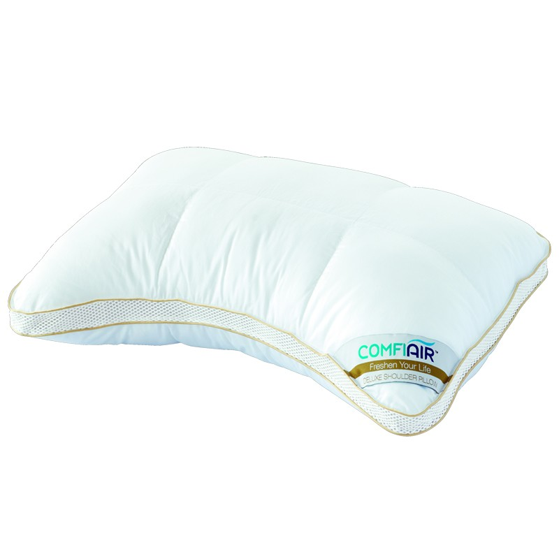 Comfi Air Delux Shoulder Pillow