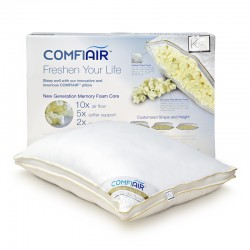 COMFI AIR DELUXE CLASSIC PILLOW