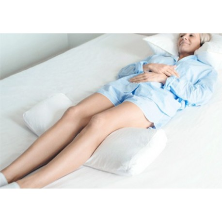 FosFlakes Pillow - Knee Ankle