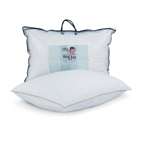 StyleMaster Retro Bedtime Collection Pillow